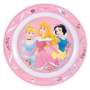 Assiette Princesses