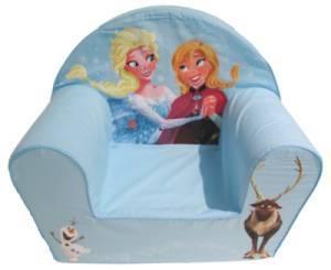 Fauteuil La Reine des Neiges - Frozen