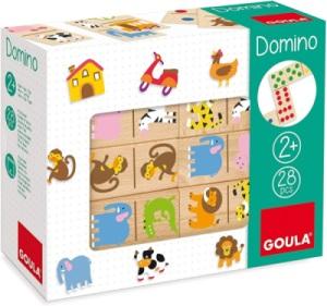 Domino Zoo