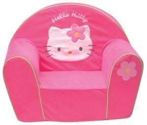 Fauteuil Club Hello Kitty