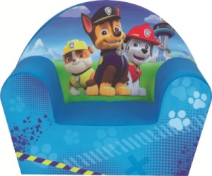 Fauteuil Club Paw Patrol