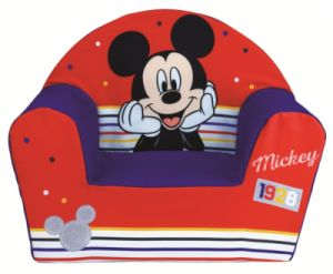 Fauteuil Club Mickey