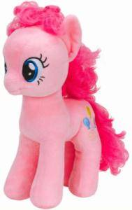 Peluche Mon Petit Poney Pinkie Pie - 41 cm