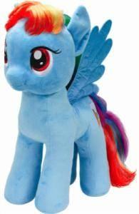Peluche Mon Petit Poney Rainbow Dash - 41 cm