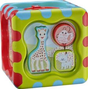 Cubbig Sophie la Girafe