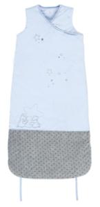 Gigoteuse Poudre Etoile Bleu - 90-110 cm