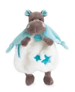 Doudou Hippo Bazile