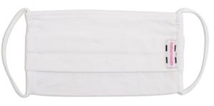Masque Enfant Blanc Taille L