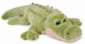 Peluche Crocodile - 70 cm