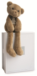 Peluche Ours Sweety - 40 cm