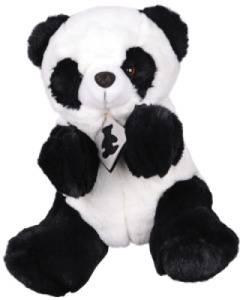 Marionnette Panda Signature