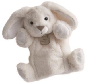 Marionnette Lapin - 25 cm