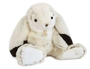 Peluche Lapin Ulysse Softy - 40 cm