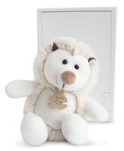 Peluche Hérisson Softy - 20 cm