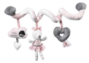Spirale Activités Lilibelle
