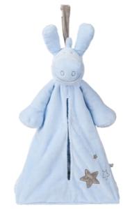 Range Pyjama Ane Paco Poudre Etoile Bleu