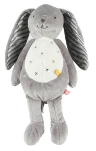 Peluche Lapin Gaby Small Timeless