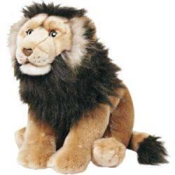 Peluche Lion - 40 cm