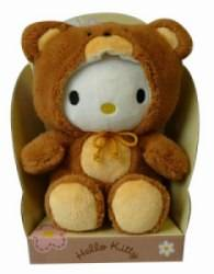 Peluche Hello Kitty Ours