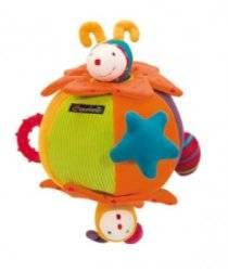 Ballon Dragobert