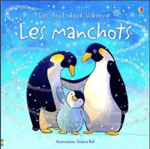Livre Les Manchots