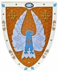 Bouclier de Chevalier