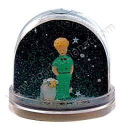 Boule à Neige le Petit Prince