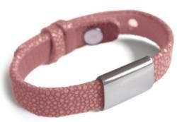 Bracelet Hip Hop Malabar Argent