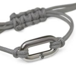 Bracelet Newborn Pierre Precieuse  Argent