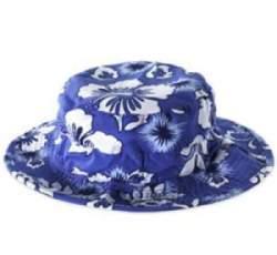 Chapeau Bébé Bleu