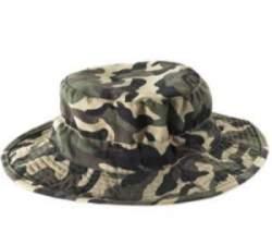 Chapeau Bébé Vert