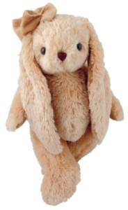 Peluche Lapin Cornelia - 40 cm