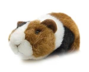 Peluchette Cochon d'Inde - 17 cm