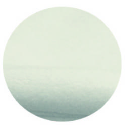 Couverture Polaire Blanche 100x150 cm