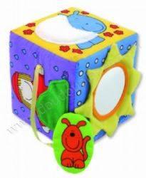 Cube d'activités