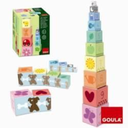 Cubes Empilables