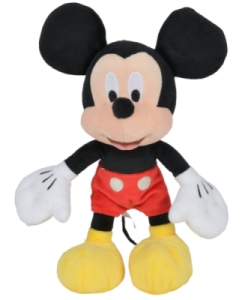 Peluche Mickey Core - 25 cm