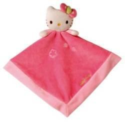 Doudou Baby Hello Kitty