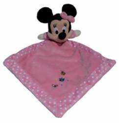 Doudou Minnie Cute