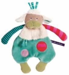 Doudou Mouton Les Jolis Pas Beaux