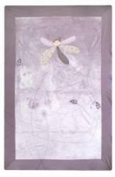 Edredon Sidonie - 90x140 cm