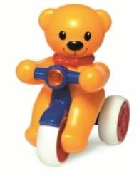 En Avant avec Teddy