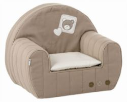 Fauteuil Club Tinours
