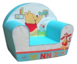 Fauteuil Winnie Tidy Time