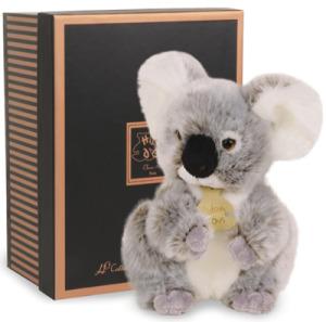 Peluche Koala Les Authentiques - 20 cm