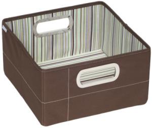 Petite Boîte de Rangement Chocolat