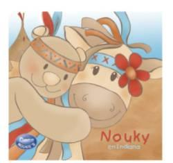Livre Nouky en Indiana