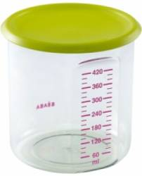 Baby Portions 500 ml