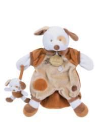 Marionnette Chien Daffy