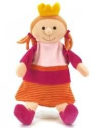 Marionnette Princesse